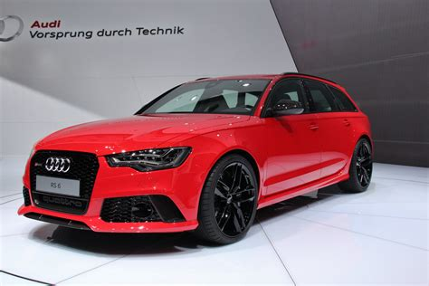 Audi Rs 6 C6 Top Speed by 2013 Audi Rs6 Avant Gallery 496994 Top Speed