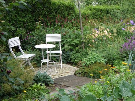 Kleine Sitzplätze Im Garten by Meine Person