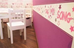 Babyzimmer Gestalten Beispiele : kinderzimmer gestalten dekorative ideen ~ Indierocktalk.com Haus und Dekorationen