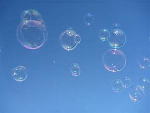 Bubbles Flickr Photo Sharing