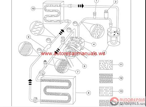 ford mustang   service manual auto repair manual