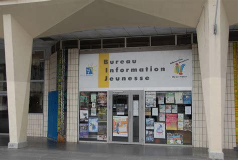 bureau municipal de proximité marseille bureau information jeunesse bij