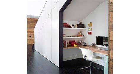 petit espace bureau aménager un bureau pratique et déco dans un petit espace