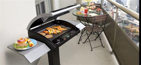 barbecue electrique gaz ou charbon