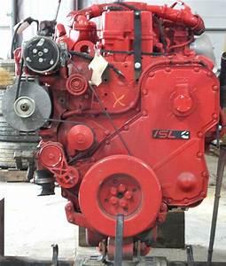Rv Chassis Parts Used Cummins Diesel Motor