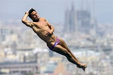 El deportista británico Tom Daley hace público que es gay - Zeleb.es
