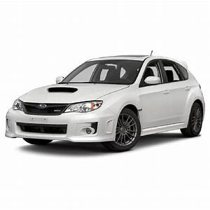 Subaru Impreza 2013 User Wiring Diagram