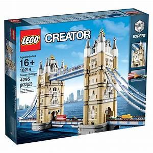 Lego Tower Bridge : lego tower bridge 10214 toys games ~ Jslefanu.com Haus und Dekorationen