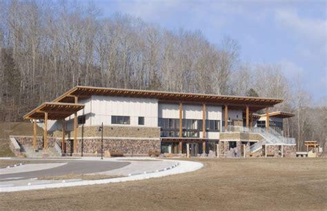 johnson shut ins cabins new cground at johnson s shut ins opens daily journal
