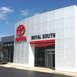 Royal South Toyota by Royal South Toyota Scion Bloomington In