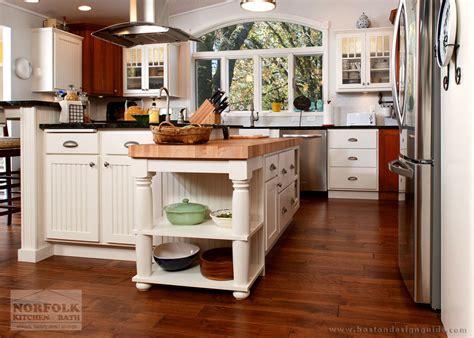 kitchen design norfolk