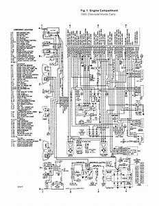 2003 Chevy Monte Carlo Engine Wiring Diagram