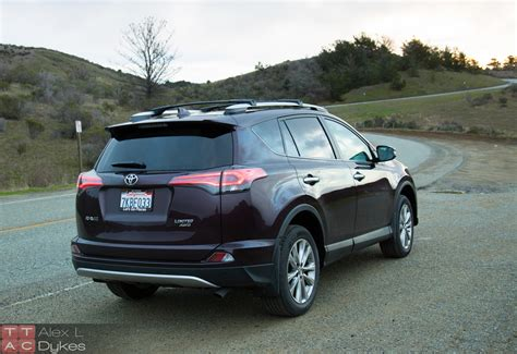 toyota rav 2016 toyota rav4 review the soft soft roader