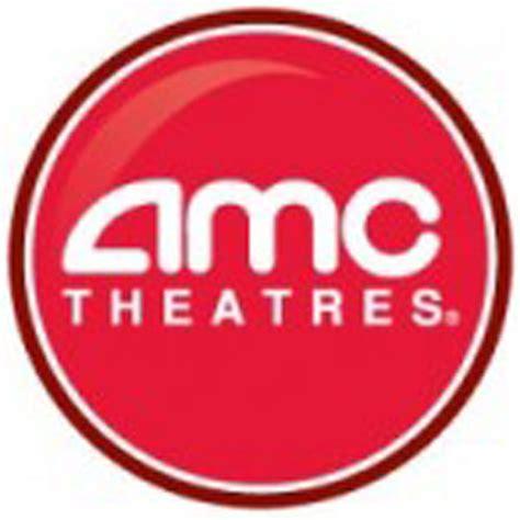 amc logo logo corporate identity round red doppelgängers 1