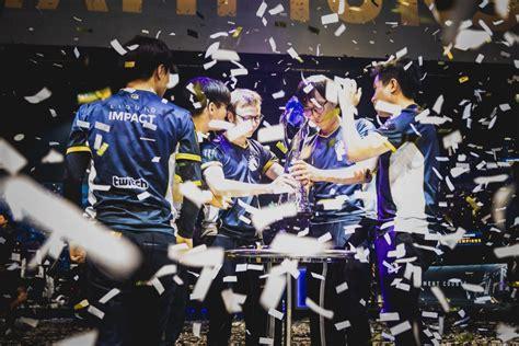 team liquid    growing pains  msi