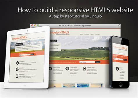responsive web design tutorial responsive design 2014 best websites exles and