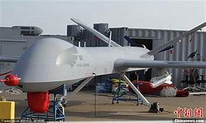 Chinese-designed unmanned plane Wing Loong makes its first ...