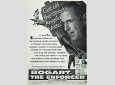 The Enforcer – 1951 The Bogie Film Blog