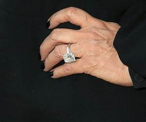 The Kardashian Engagement Rings - Larsen Jewellery