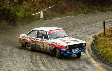 Rally North Wales Partners With Rally 2wd  Rally North Wales