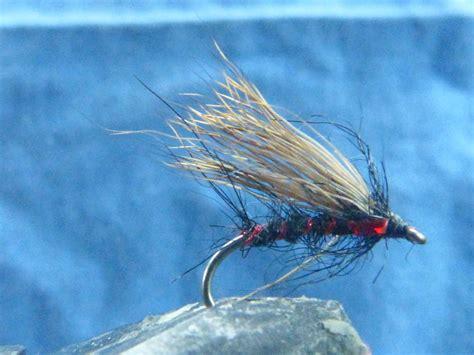 john hadland 39 s trout flies shetland anglers association