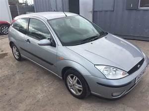 Ford Focus 2005 1 8 Tdci My Zetec Diesel - Manual