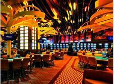 Singapore's $594 billion casino opens