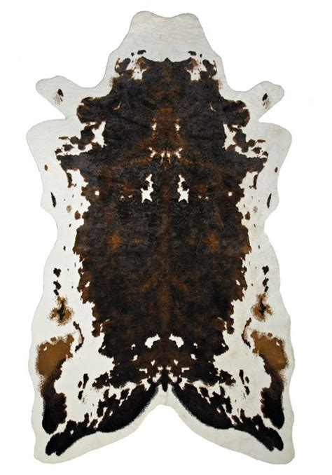 How To Make A Cowhide Rug by Faux Cowhide Rug 58 Quot X 93 Quot Faux Fur Rugs Fabulous Furs