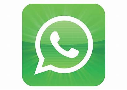 Whatsapp Transparent Icon Logos Background App Vector