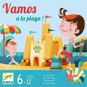 Vamos A La Playa : vamos a la playa djeco les miniz ~ Orissabook.com Haus und Dekorationen