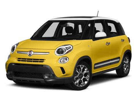 2014 Fiat 500l Price by New 2014 Fiat 500l Prices Nadaguides