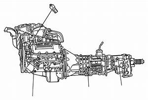 2010 Chrysler Town  U0026 Country Switch  Power Steering  After