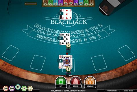 How To Play Blackjack Uk  Rules, Strategies, Ingame Actions