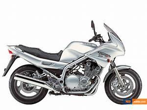 Motorrad Yamaha Xj 900 Diversion : 2003 yamaha xj 900 s diversion moto zombdrive com ~ Kayakingforconservation.com Haus und Dekorationen