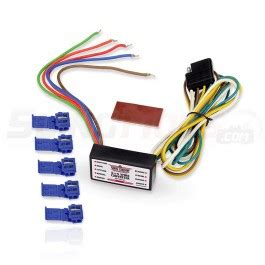 Satellite Wire Harnes by Can Am Spyder Rt Trailer Wiring Harness