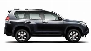 Toyota Land Cruiser 7 Places : toyota voitures 7 places voiture 7 places ~ Gottalentnigeria.com Avis de Voitures