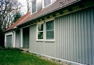 Gartenhaus Verkleidung Kunststoff : gartenhaus verkleiden holz verkleidung my innen mit metall sockel ~ Eleganceandgraceweddings.com Haus und Dekorationen