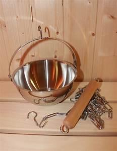 Massivholz Sauna Selbstbau : sauna kr utertopf xxl verdampferschale 3 liter edelstahl ~ Whattoseeinmadrid.com Haus und Dekorationen