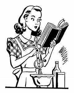 Vintage cooking on Pinterest | 50s Housewife, Retro and ...