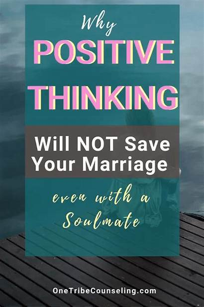 Positive Thinking Relationship Why Counseling