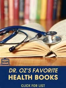 Dr. Oz Supplements
