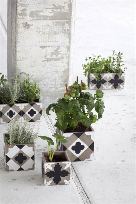 creativas ideas  adornar tu casa  bloques de cemento