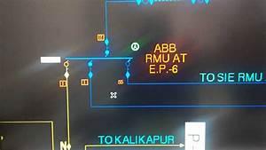 Automated Rmu  Ring Main Unit  Operation