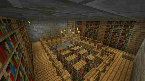 fixed stronghold minecraft project