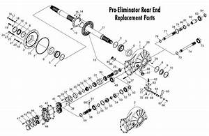Winters Ring  U0026 Pinion Set  4 86 Loaded W   Roller Bearing