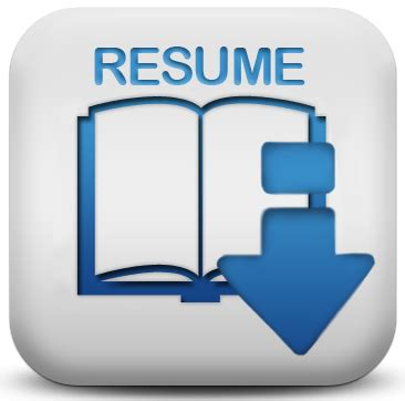 Resume Image by Free Resume Png Transparent Images Free Clip