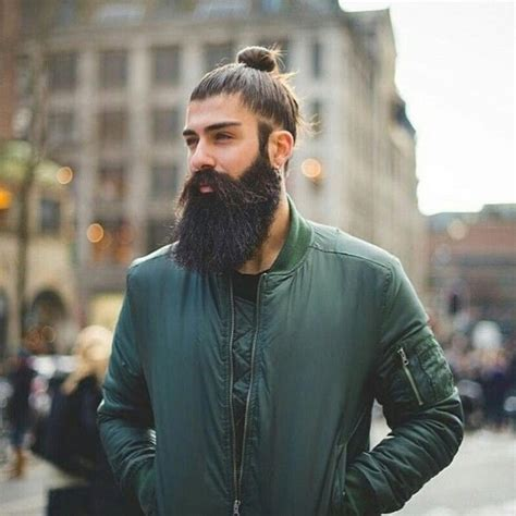 mens top knot haircut ideas designs hairstyles
