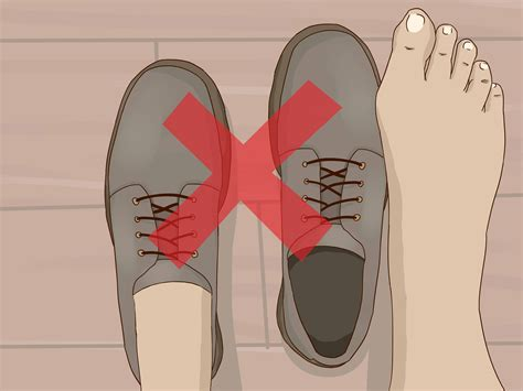 Foot Pain After Wet Shoes Style Guru Fashion Glitz
