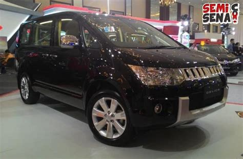 Modifikasi Mitsubishi Delica by Harga Mitsubishi Delica Review Spesifikasi Gambar