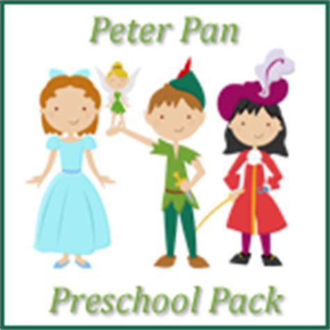 1 1 1 1 preschool packs 498 | Peter Pan Preschol Pack Button